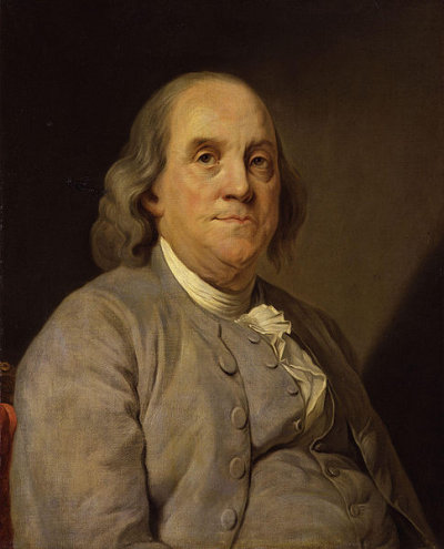 Who knew that two centuries after Benjamin Franklin left this world that a pair of schools bearing his name would peacefully settle their naming dispute?