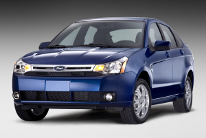 Ford Focus`