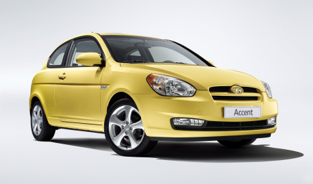 Just days after Nissan announced the price on its 2009 Nissan Versa 1.6 model, Hyundai has responded by dropping the price on its lowest priced car, the Accent, to just $9970.