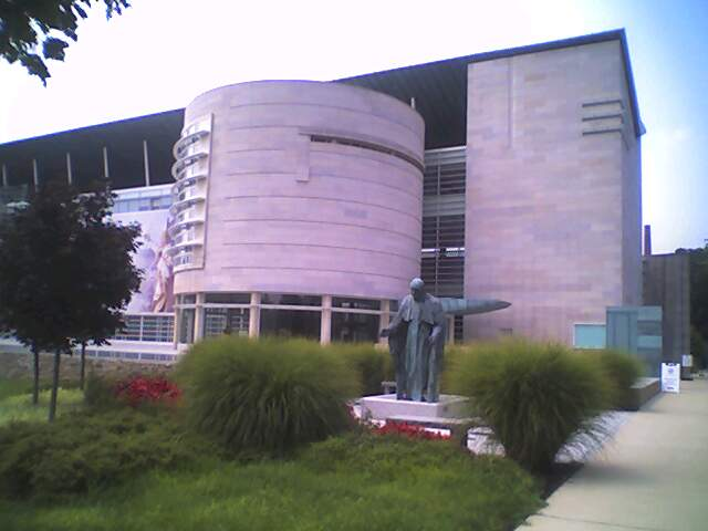 Pope John Paul Cultural Center