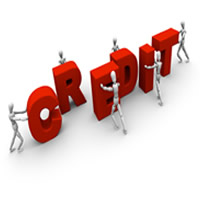 about credit