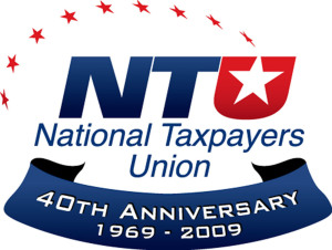 National Taxpayers Union