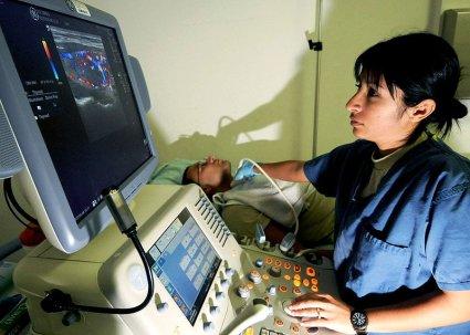Ultrasound Technician Career Training Choices | SayCampusLife ...