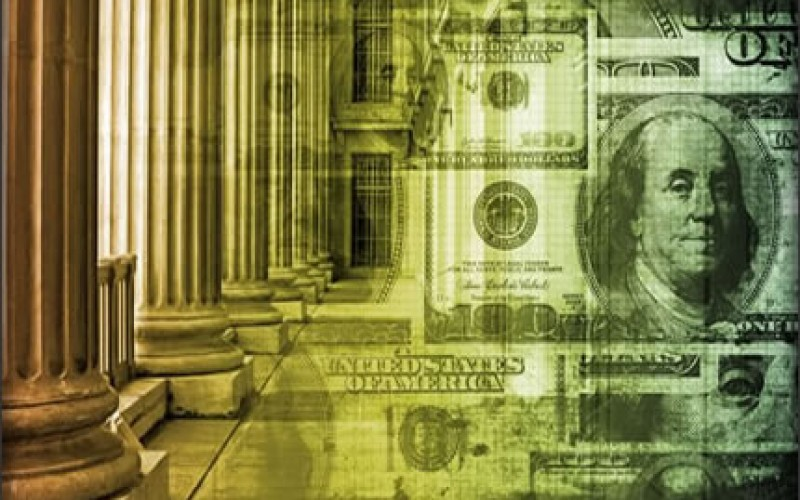 Colleges, Universities Raked in Donations in 2011