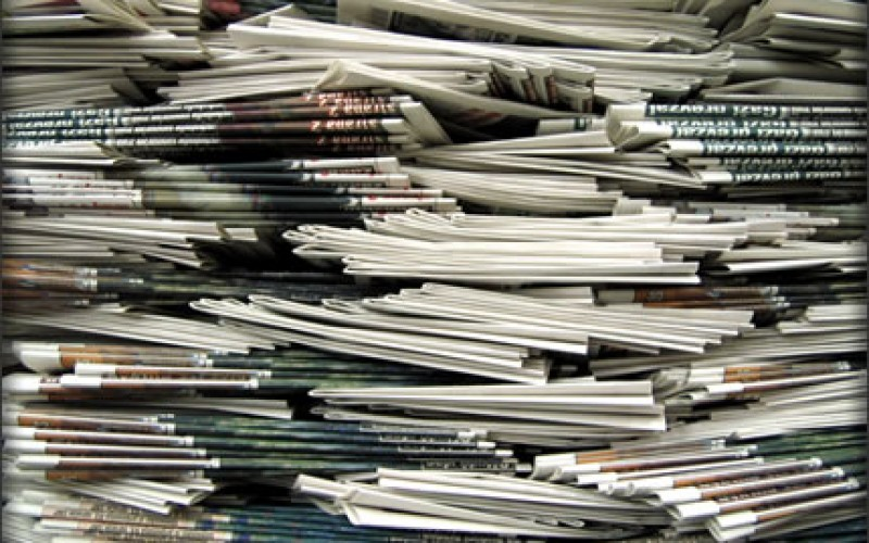 How to Breathe New Life Into a College Newspaper