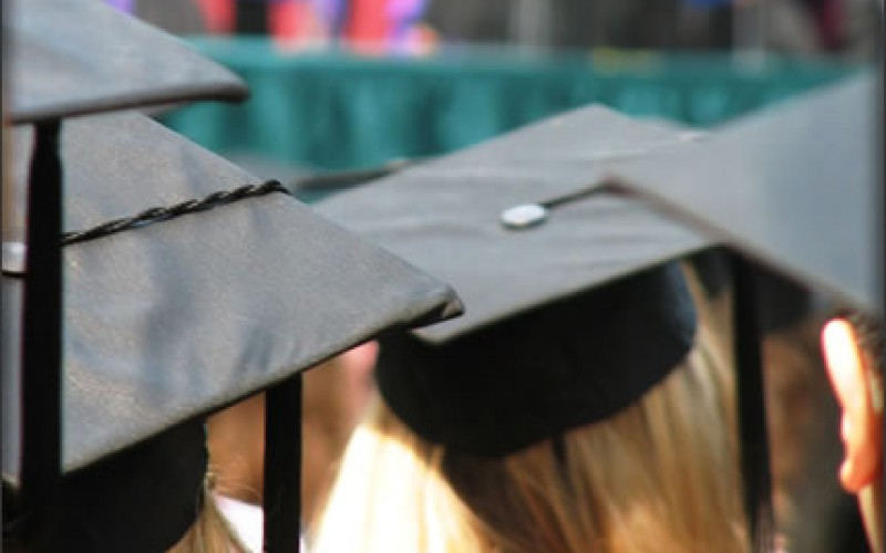 5 Reasons to Attend Your Commencement Exercise