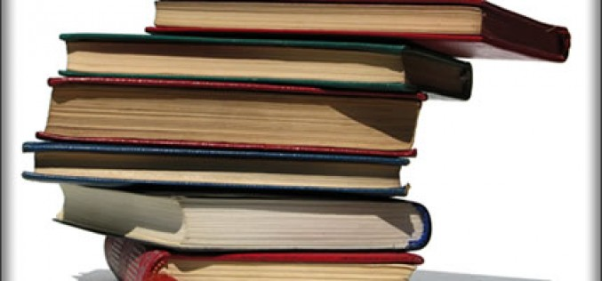 Gearing Up For College? Here Are 5 Books You Better Read