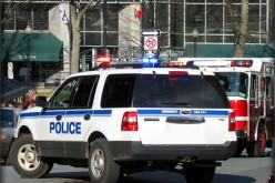 Career Choice: Police Patrol Officers