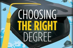 Choosing the Right Degree (Infographic)