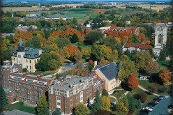 Make the Most of Your College Campus Visit