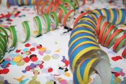 Nifty College Graduation Party Ideas