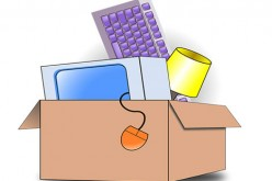 Moving To College: How To Make The Move Less Stressful And More Organized