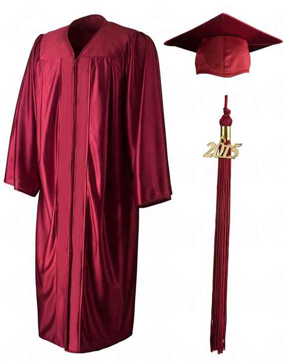 gradgown