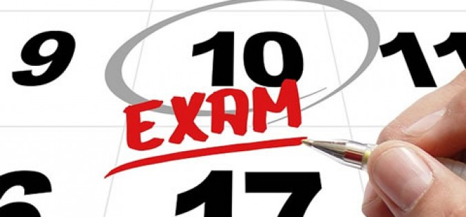 How to Master Your Final Exams