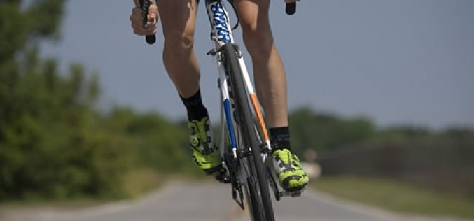 Training for Your Cycling Tour Sans Bike