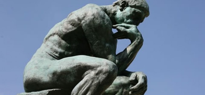 How to become a critical thinker