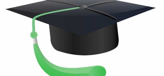 Five Simple Rules That Will Help YOU Graduate