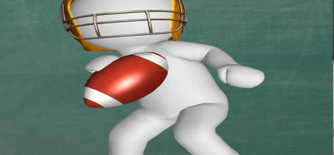 College Football – The Heisman Effort