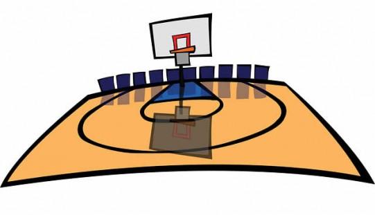 NCAA Men's Basketball Highlights 2015-2016