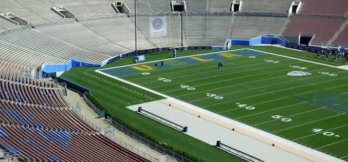 Looking Back at the 2015 NCAA Football Season