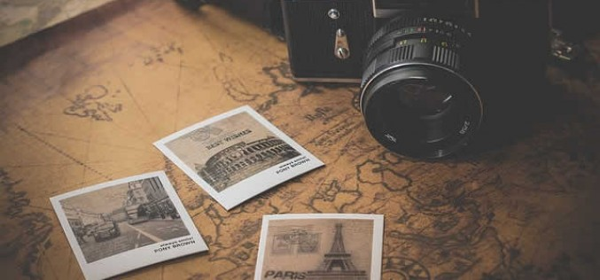 7 Ways to Travel the World While in College