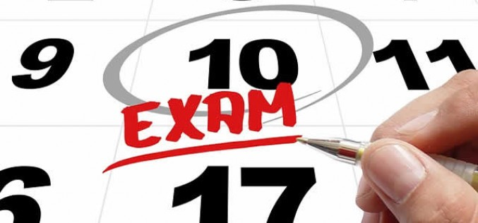Study Tips and Tactics to Ace your Exams