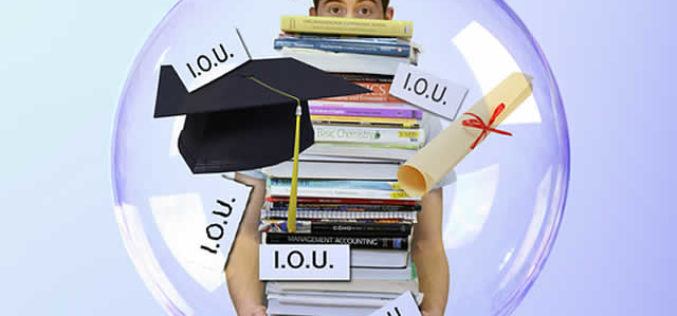 College Education Money – A Place You Haven't Looked?