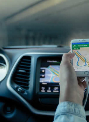 Staying Safe When Using Online Transportation Services