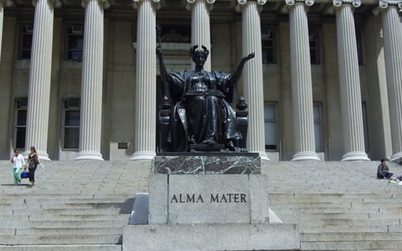 Why Your Alma Mater (Probably) Wants You Back