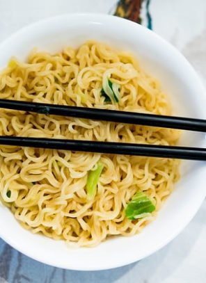 How to Save Money Eating Ramen and Still Like the Taste