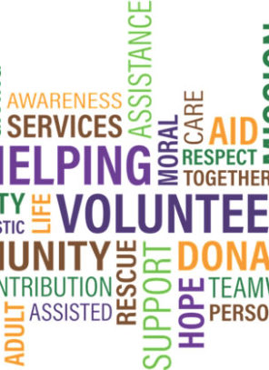 The Benefits of Making Time for Volunteering in College