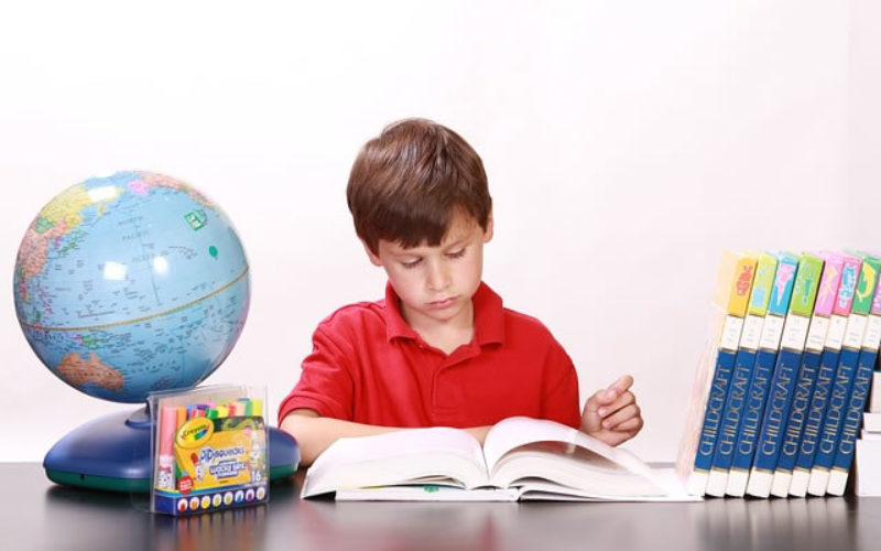 What to do When You Home School Your Child and Still Work Full Time