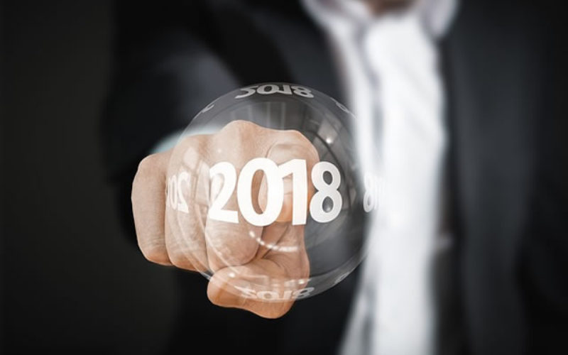 3 Trends That will Affect Higher Education in 2018