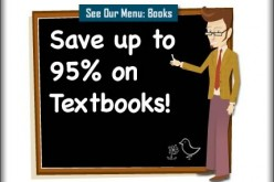 College Textbook Shopping: Ways to Save Money