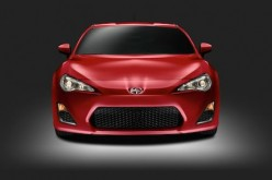 Grad Dreams: 2013 Scion FR-S