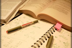 Prepare Now For College Midterm Exams