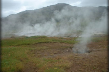 Career Choice: Geothermal Production Managers