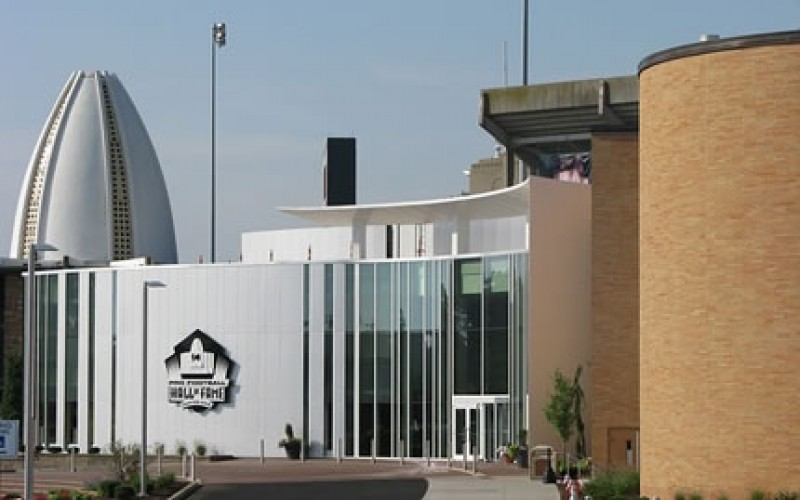 College Football Hall of Fame Schedules Aug. Opening Date