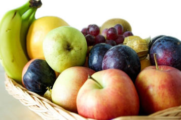 Fresh Fruit Care Package for Your College Student