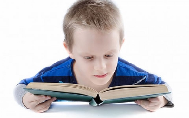 Back to School With Personalized Books