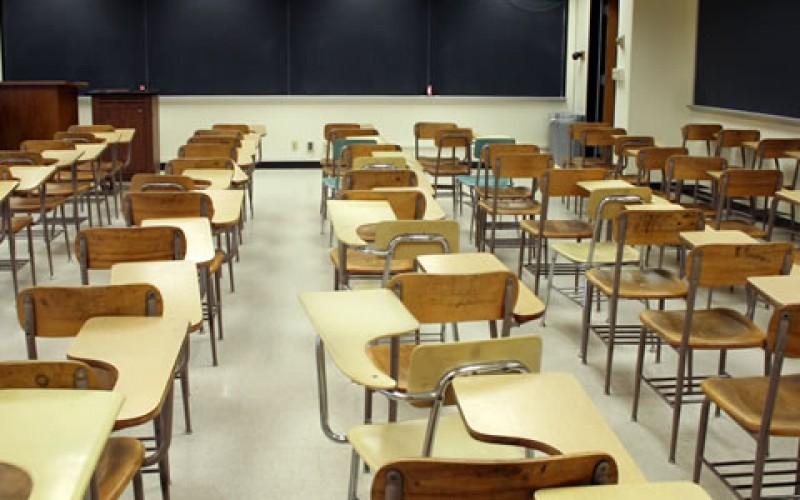 Tiny Lebanon College Shuts Down