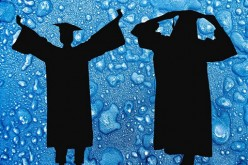 College Completion Rate Offers Dismal Results