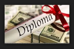 Diploma Mills and Fake Degrees