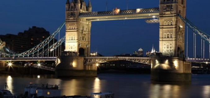 Best Things About Being a Student in London