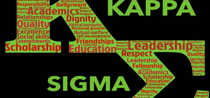 Pros and Cons of Being in a Fraternity or Sorority