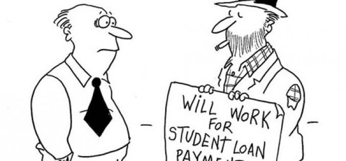 4 Student Loan Repayment Tips for new College Graduates