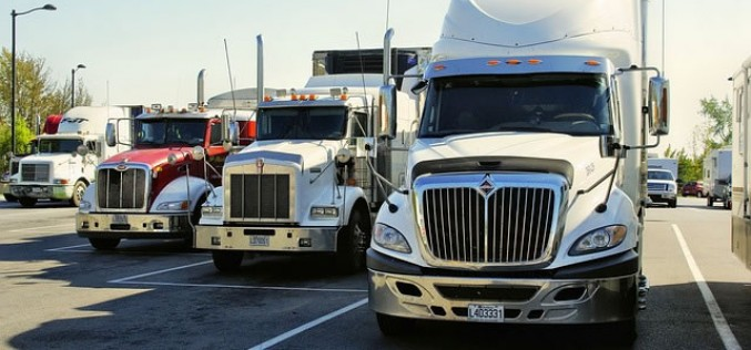How to Get Started as an Owner Operator in the Trucking Industry