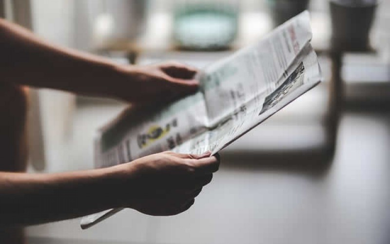 Why You Should Write for Your College Newspaper