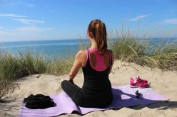 Yoga Your Way To Calm
