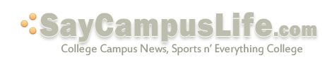SayCampusLife: Campus News, Sports and Events